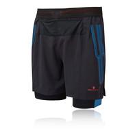 Ronhill Infinity Marathon Twin pantalones cortos - AW18