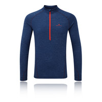 Ronhill Stride Thermal 1/2 zip Top - AW18