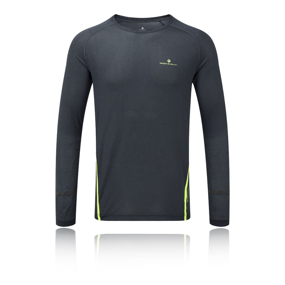 Ronhill Stride Long Sleeve Top - AW18  df983c35d