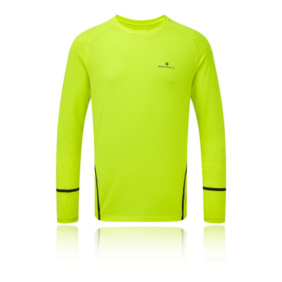 Ronhill Stride Long Sleeve Top