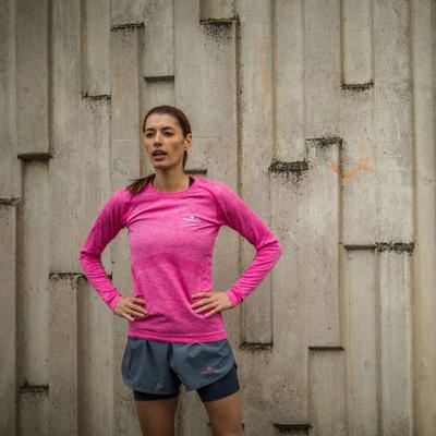 Ronhill Infinity Marathon Long Sleeved Women's Top