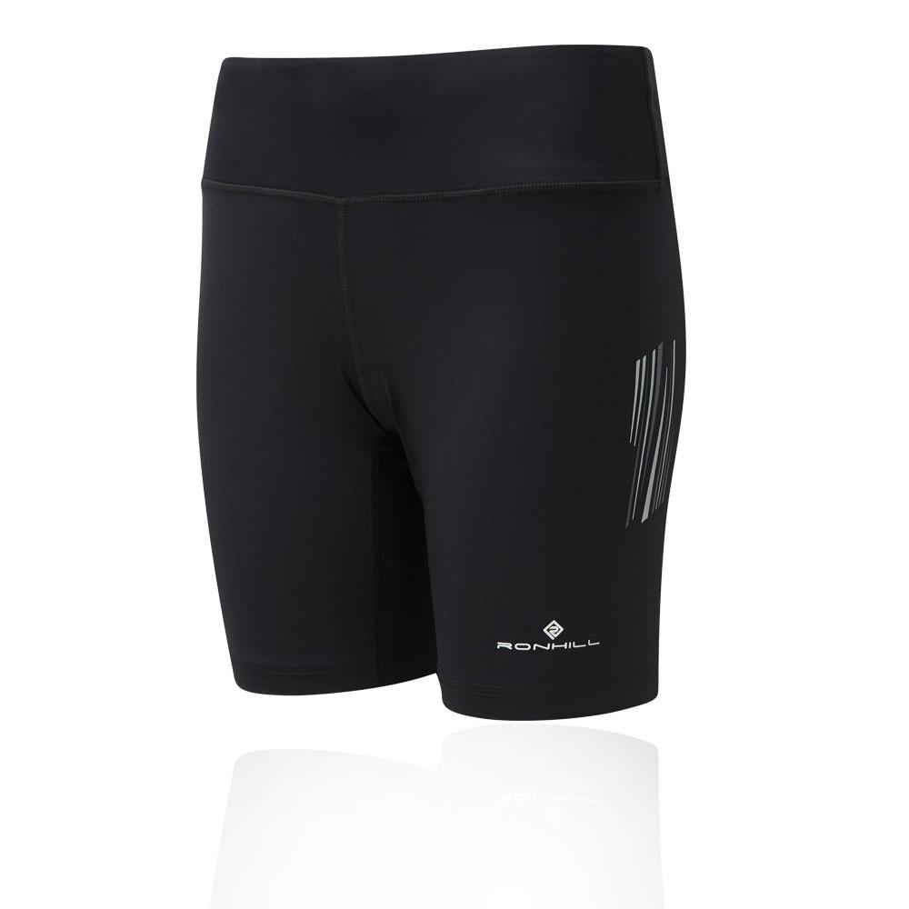 Ronhill Stride Stretch para mujer pantalones cortos - AW19
