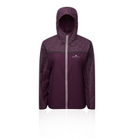 Ronhill Momentum Afterlight para mujer chaqueta - AW18