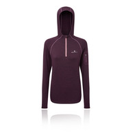 Ronhill Momentum workout para mujer Hoodie - AW18