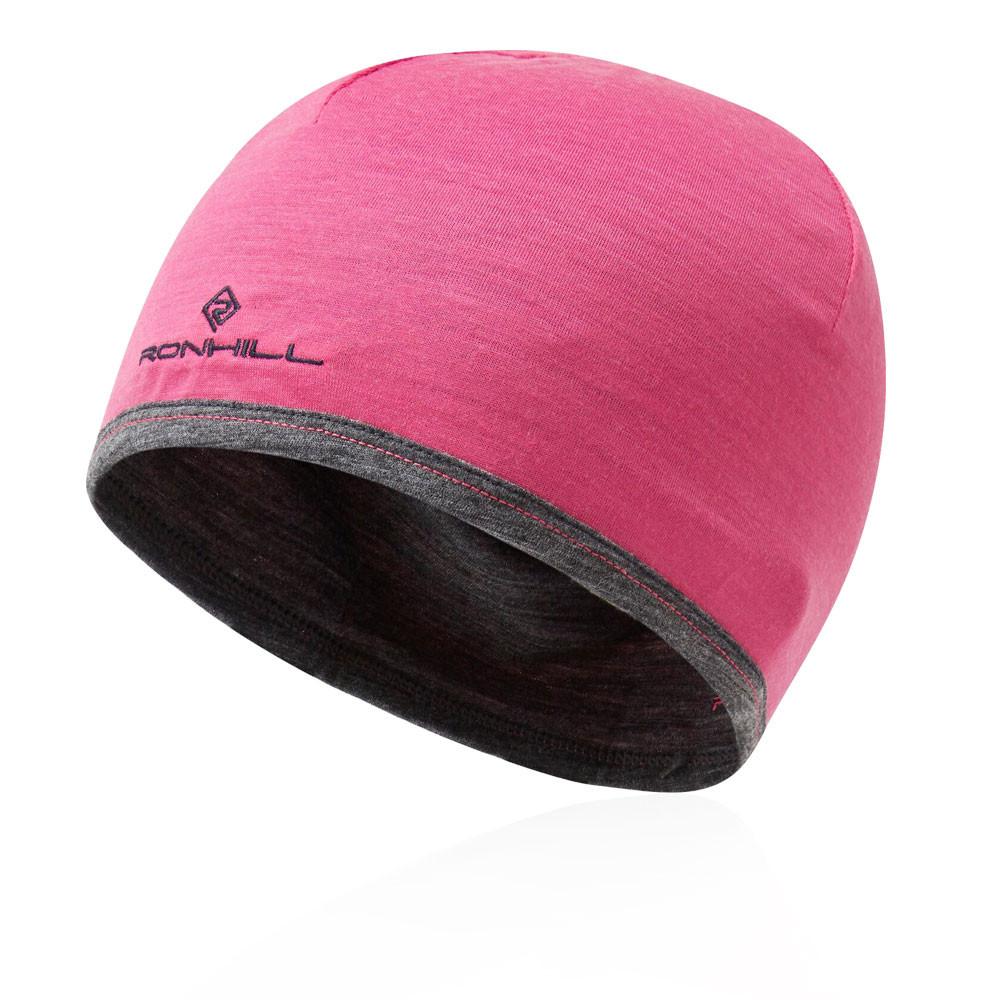 Ronhill Merino para mujer gorra