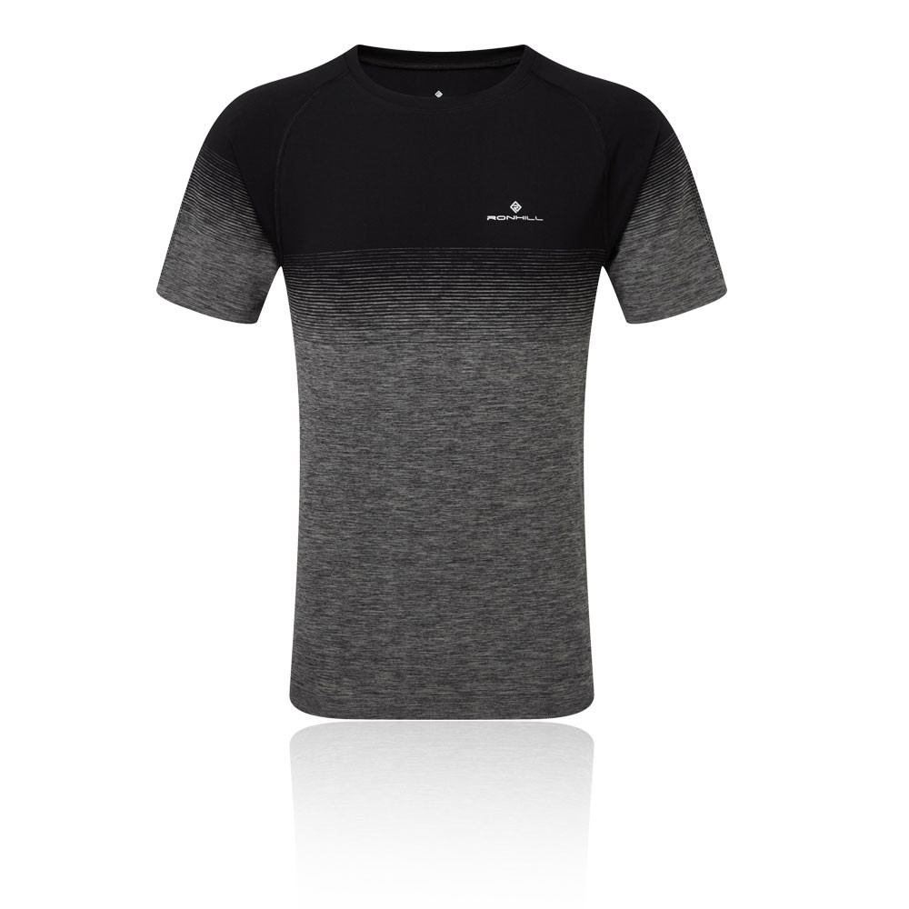 Ronhill Infinity Marathon Short Sleeve T-Shirt - AW19
