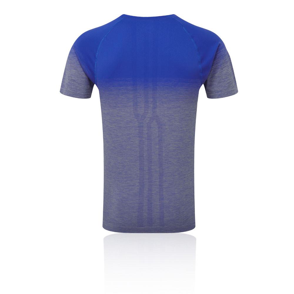 RonHill Mens Infinity Air-Dry Short Sleeve T Shirt Tee Top Green Sports Gym