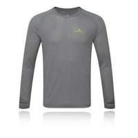 Ronhill Stride manches longues t-shirt collant - SS19