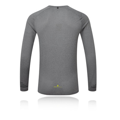 Ronhill Stride Long Sleeve Crew Top - SS19