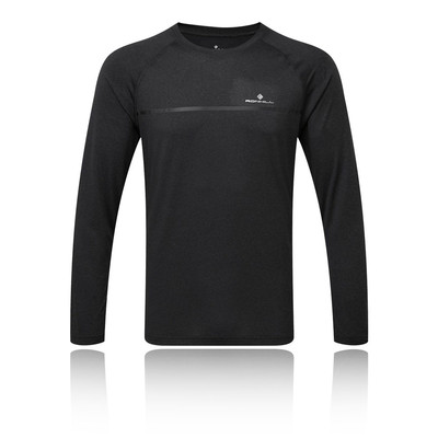 Ronhill Everyday Long Sleeve Top - SS19