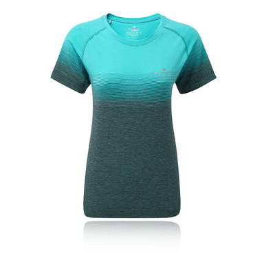 Ronhill Infinity Marathon Short Sleeve Women's T-Shirt - SS19