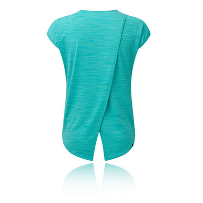 Ronhill Infinity Air-Dry Short Sleeve T-Shirt - SS19