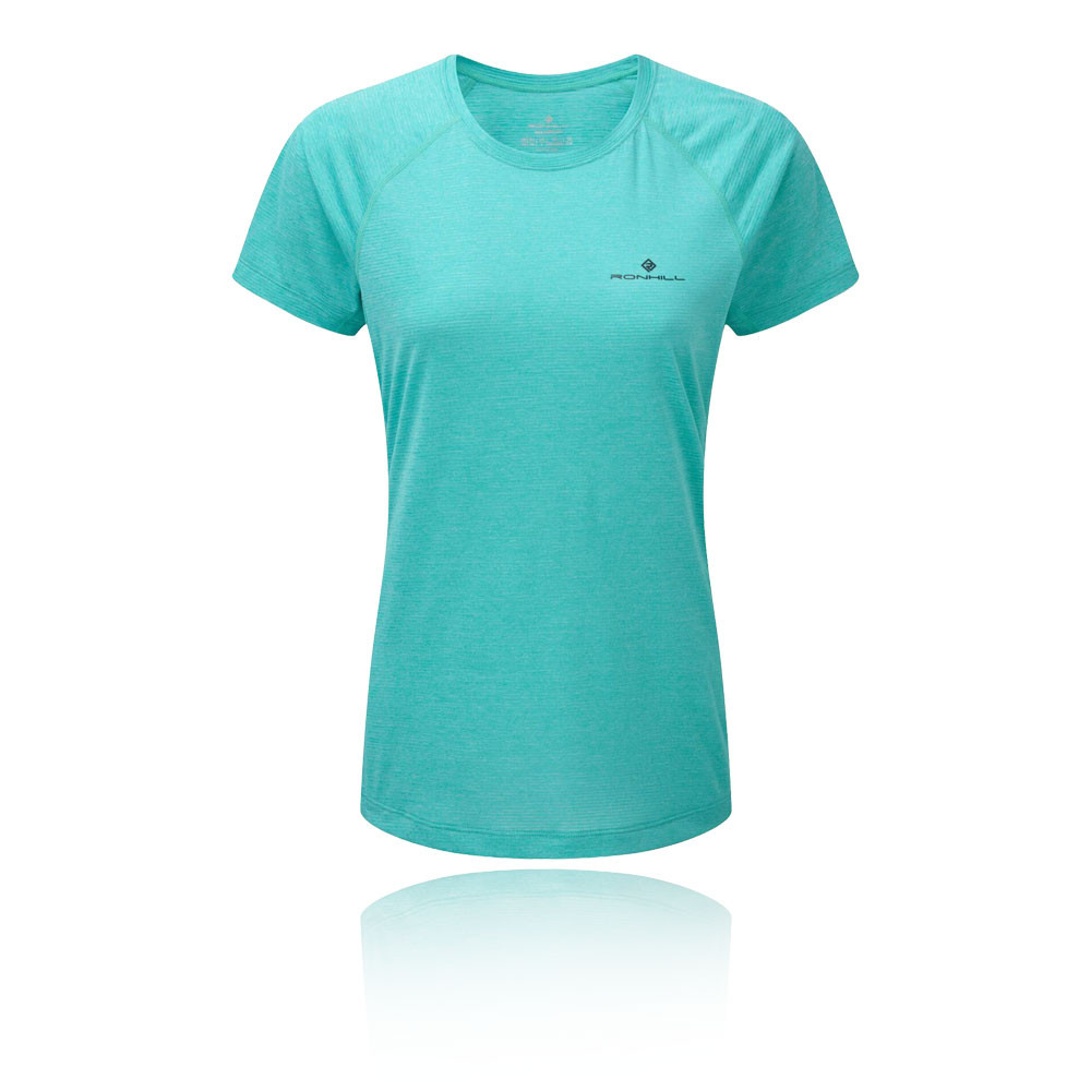 Ronhill Momentum Short Sleeve Women's T-Shirt - SS19