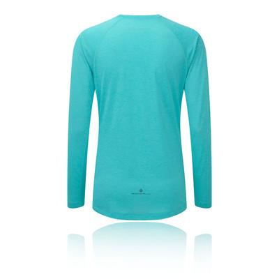 Ronhill Momentum Long Sleeve Women's T-Shirt - SS19