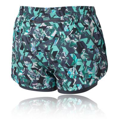 Ronhill Momentum Women's Twin Shorts - SS19