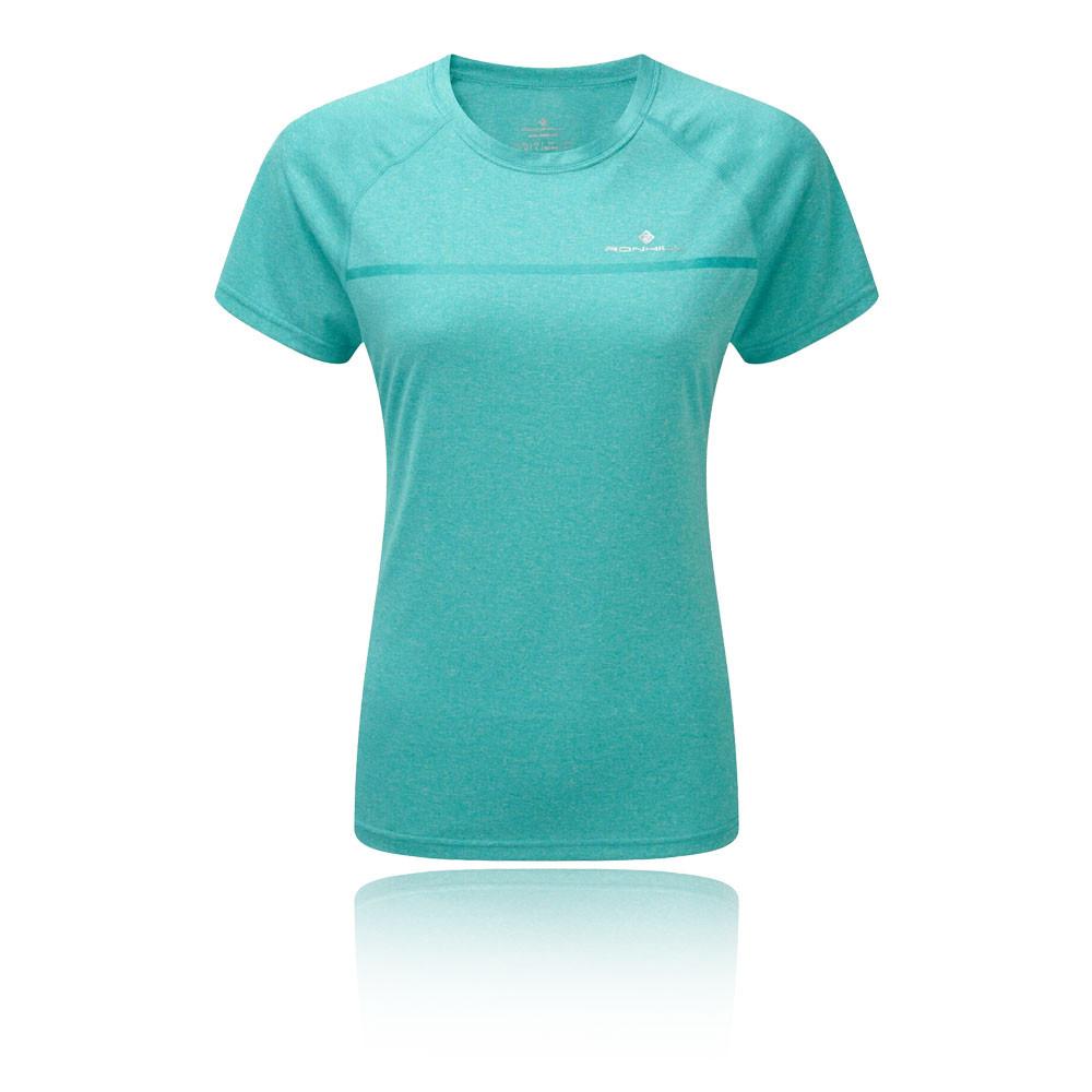 Ronhill Everyday Short Sleeve Women's T-Shirt - SS19