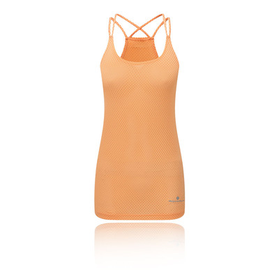 Ronhill Momentum Deluxe para mujer chaleco - SS19