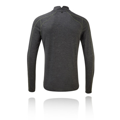 Ronhill Stride Thermal Half Zip Top - AW19