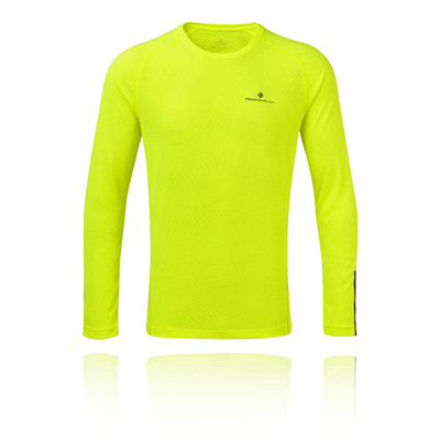 Ronhill Stride Long Sleeve Top - AW19