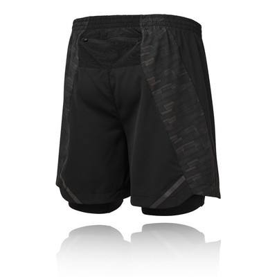 Ronhill Momentum Afterlight Twin Shorts - AW19