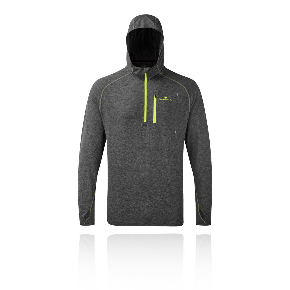 Ronhill Momentum workout Hoodie - AW19