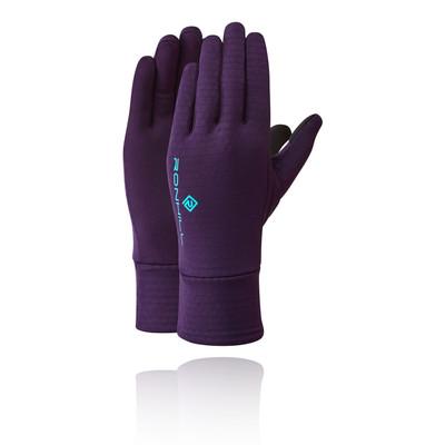 Ronhill Matrix Gloves - AW19