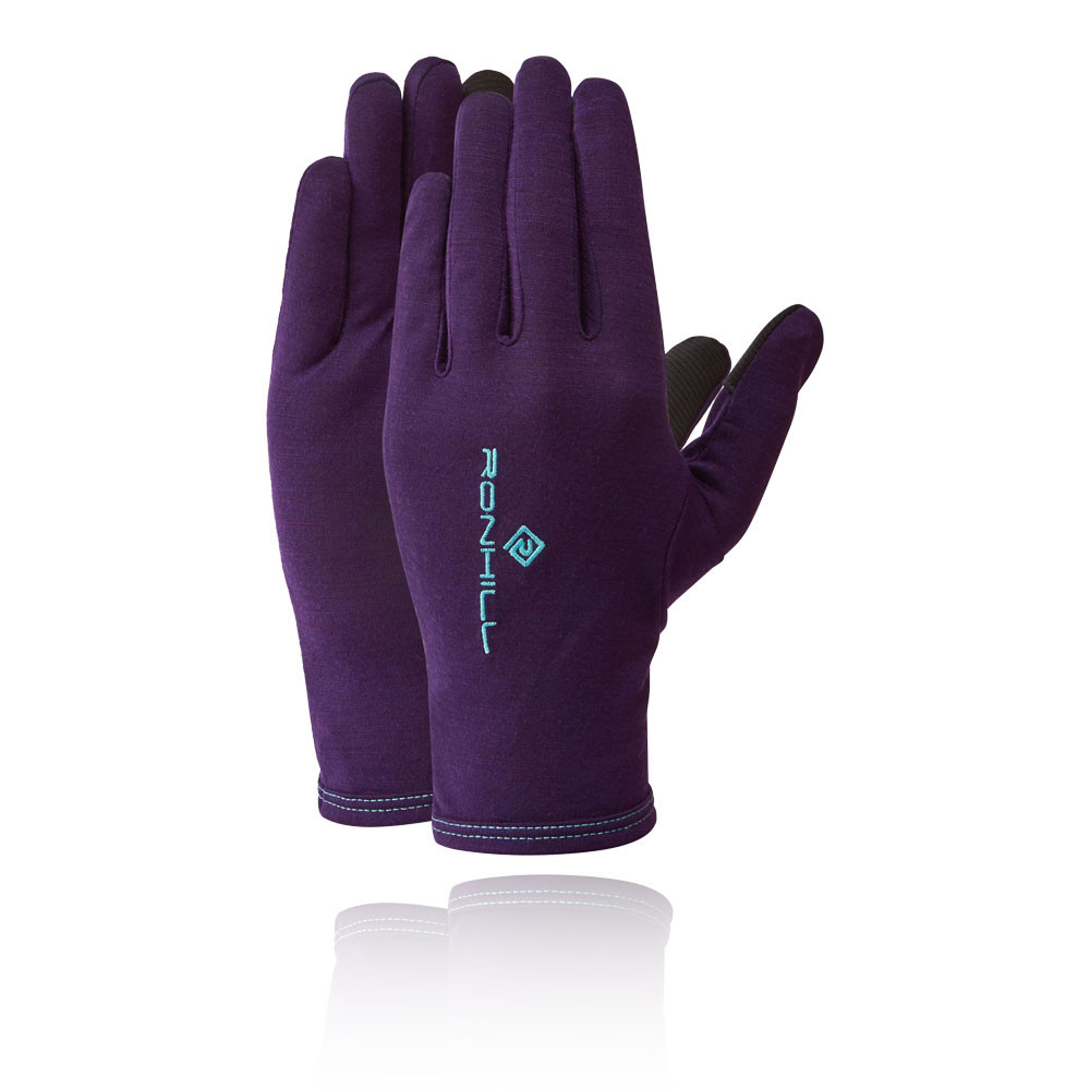 Ronhill Merino Gloves - AW19