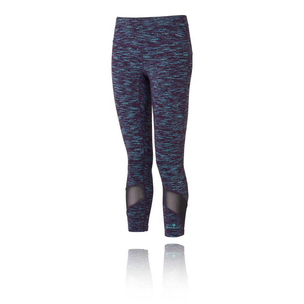 Ronhill Infinity Women's Crop Tights - AW19