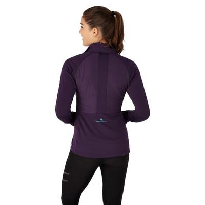 Ronhill Stride Hybrid Women's Jacket - AW19