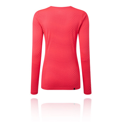 Ronhill Stride Women's Long Sleeve Top - AW19