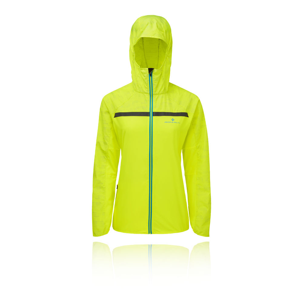 Ronhill Momentum Afterlight para mujer chaqueta - AW19