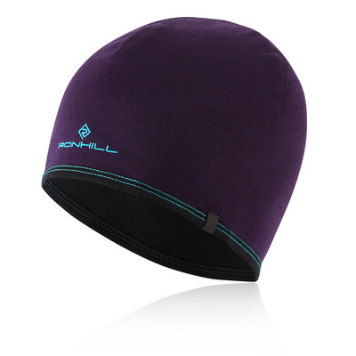 Ronhill Reversible Merino Hat - AW19