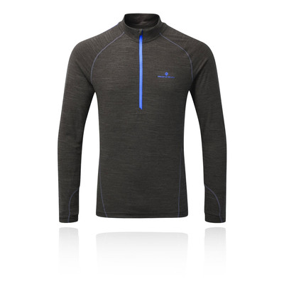 Ronhill Stride Thermal 1/2 Zip Top