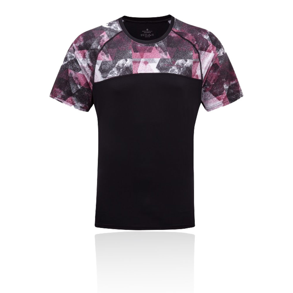 Ronhill Stride Revive T-Shirt - SS20