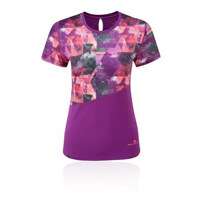 Ronhill Stride Revive Women's T-Shirt - SS20