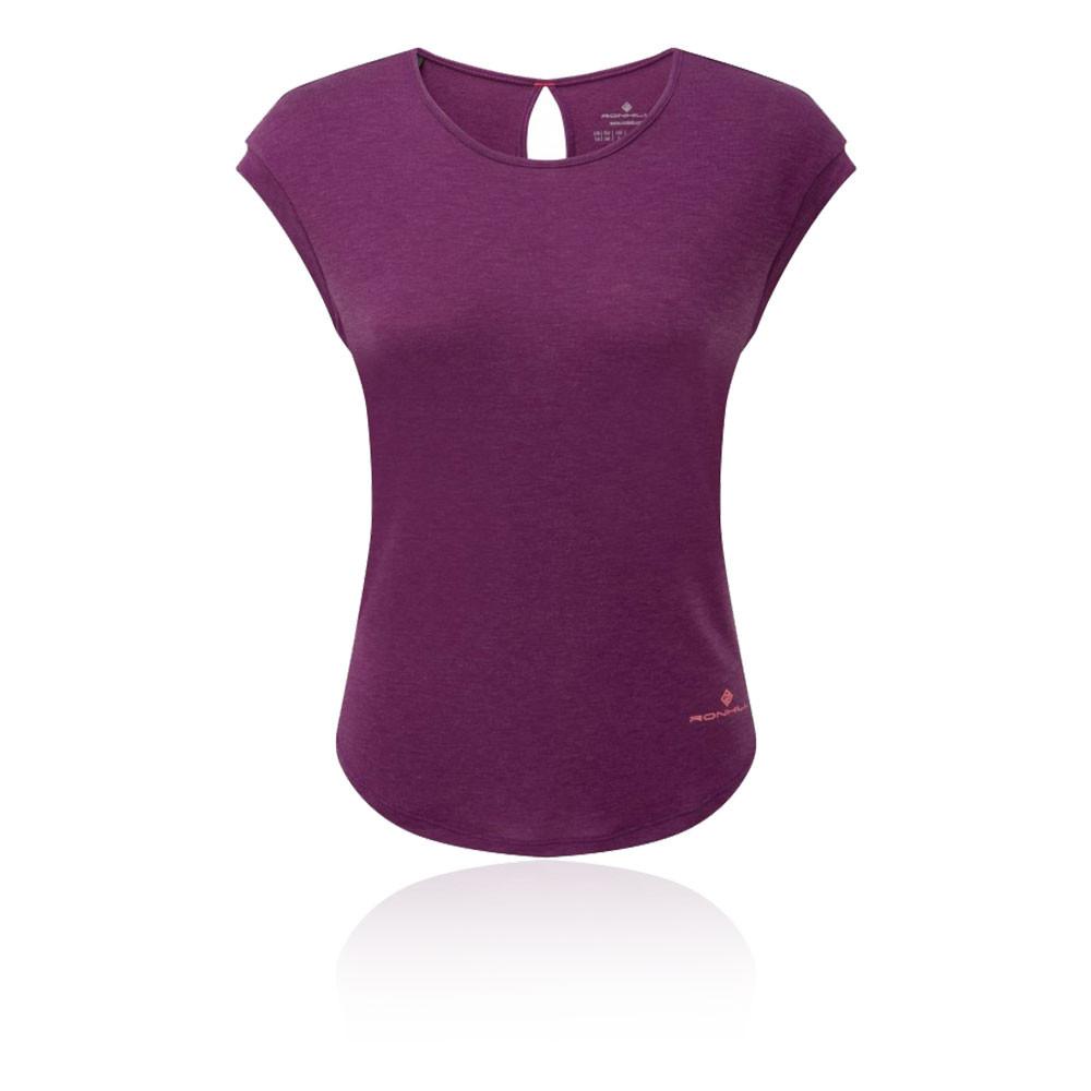 Ronhill Momentum Tencel Women's T-Shirt - SS20