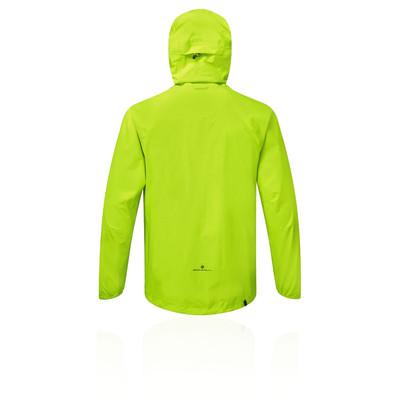 Ronhill Tech Fortify Waterproof Running Jacket - AW20