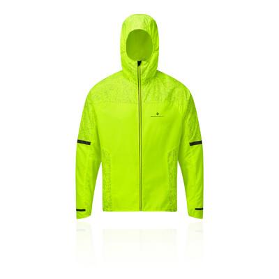 Ronhill Life Night Runner Running Jacket - AW20