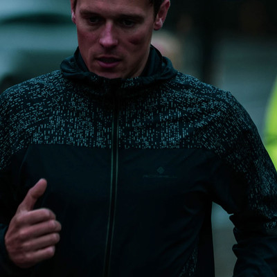 Ronhill Life Night Runner Running Jacket - AW20