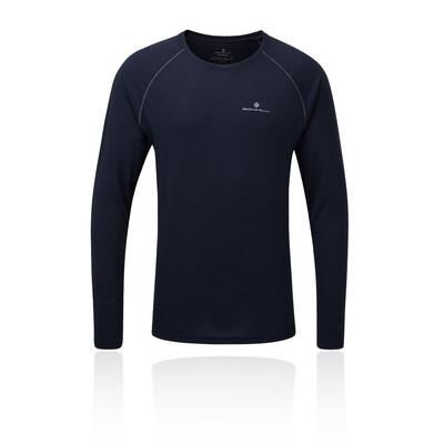 Ronhill Core LS maglietta da corsa