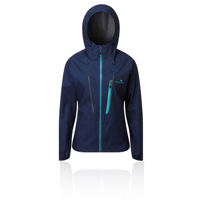 Ronhill Tech Fortify Waterproof Women's Running Jacket - AW20