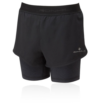 Ronhill Tech Twin pantaloncini