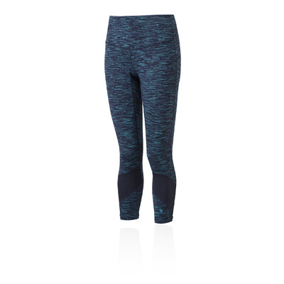 Ronhill Life Spacedye per donna Crop collant - AW20