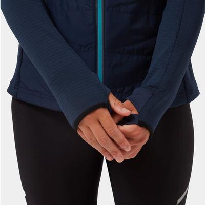 Ronhill Tech Hybrid Women's Running Jacket - AW20