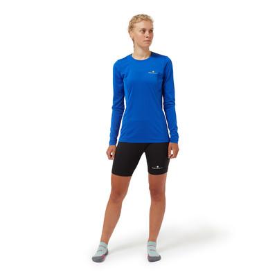 Ronhill Tech Long Sleeve Women's Running Top - SS21