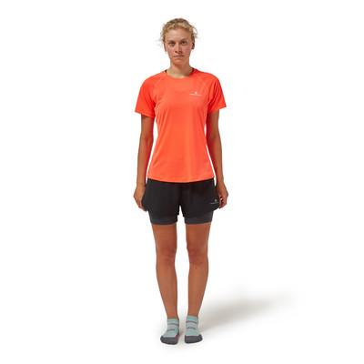 Ronhill Tech Twin per donna pantaloncini - SS21