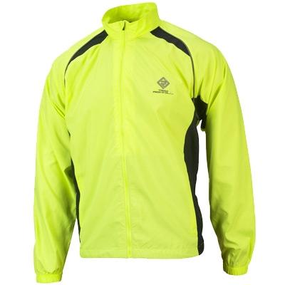 Ron Hill Junior Team Run Jacket