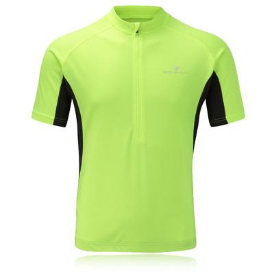 Ronhill Bikewear Short Sleeve Jersey T-shirt