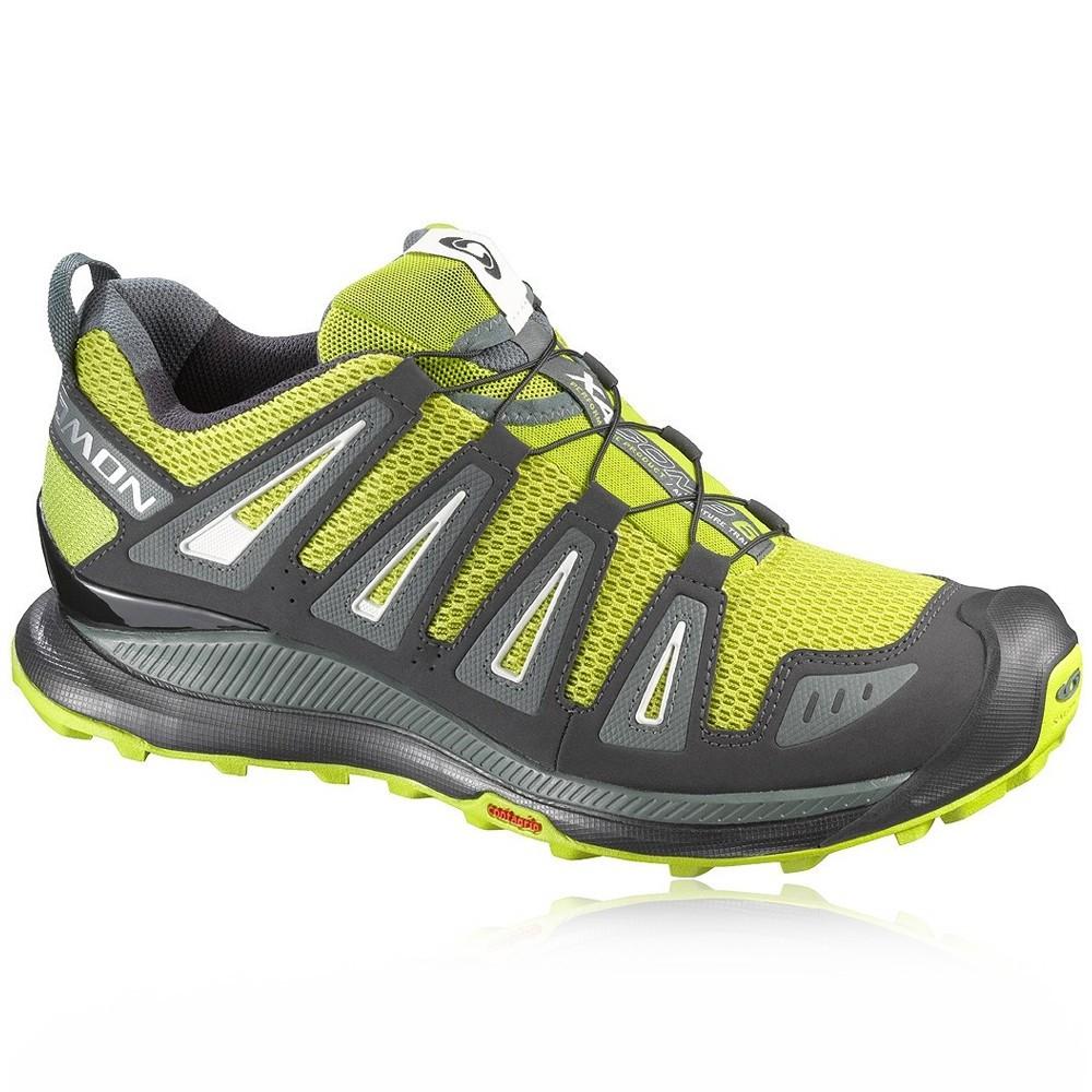 Salomon Xa Comp  Trail Running Shoe