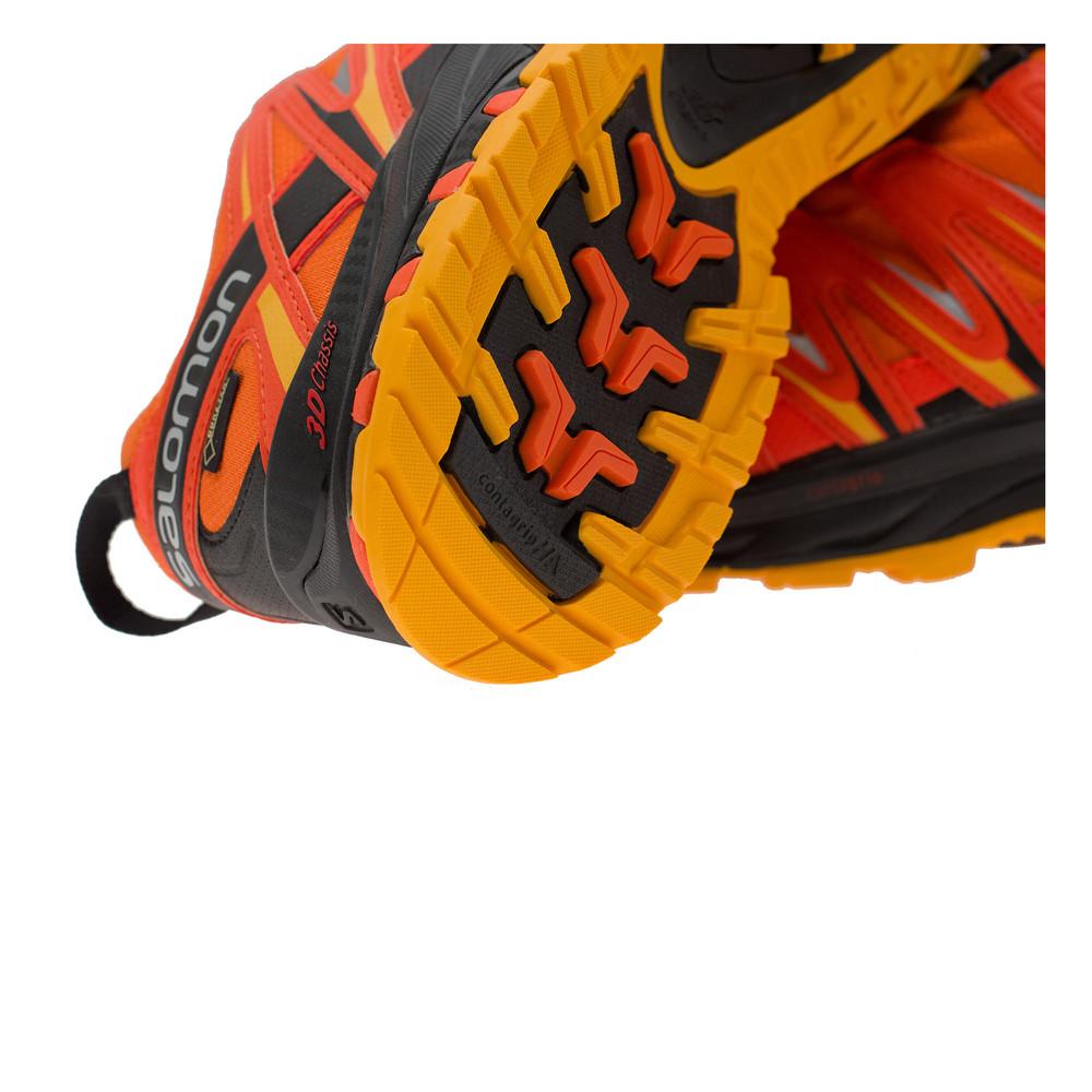 Salomon Xa Pro D Gtx Trail Running Shoes Ss